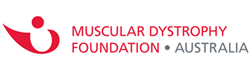 The Australian Muscular Dystrophy Foundation